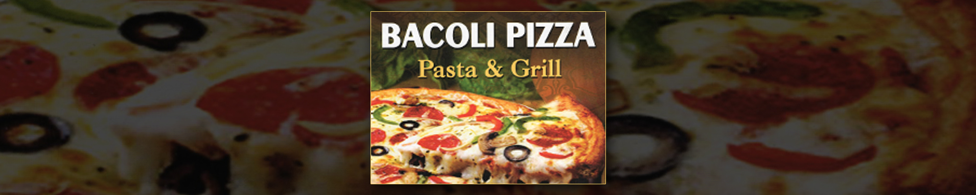 Welcome to <b>Bacoli